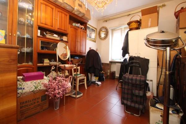 Appartamento in vendita a Torino, Rebaudengo, 78 mq - Foto 14
