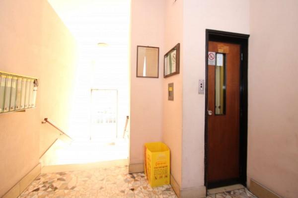 Appartamento in vendita a Torino, Rebaudengo, 78 mq - Foto 16