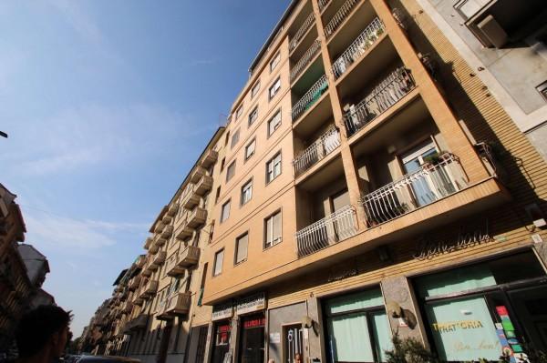Appartamento in vendita a Torino, Rebaudengo, 78 mq - Foto 18