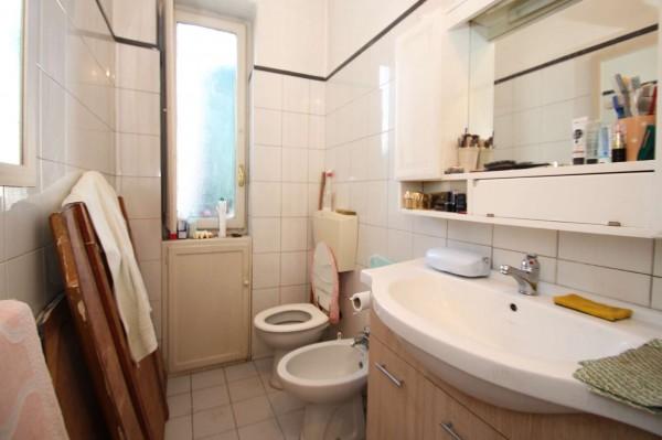 Appartamento in vendita a Torino, Rebaudengo, 78 mq - Foto 8