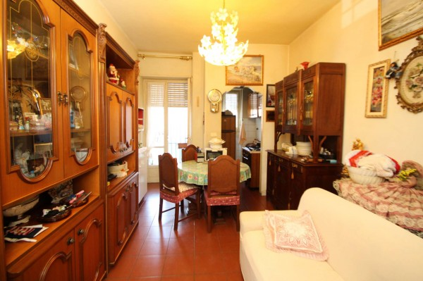 Appartamento in vendita a Torino, Rebaudengo, 78 mq - Foto 11
