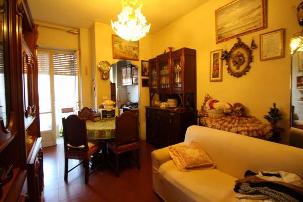 Appartamento in vendita a Torino, Rebaudengo, 78 mq - Foto 12