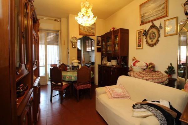Appartamento in vendita a Torino, Rebaudengo, 78 mq - Foto 1