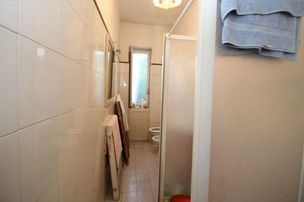 Appartamento in vendita a Torino, Rebaudengo, 78 mq - Foto 7