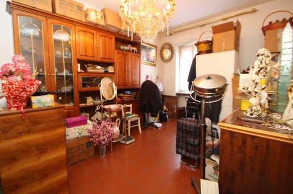 Appartamento in vendita a Torino, Rebaudengo, 78 mq - Foto 15