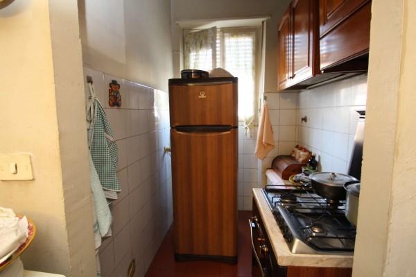 Appartamento in vendita a Torino, Rebaudengo, 78 mq - Foto 10