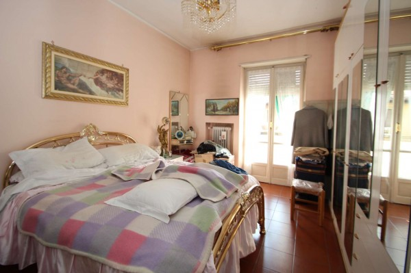 Appartamento in vendita a Torino, Rebaudengo, 78 mq - Foto 4