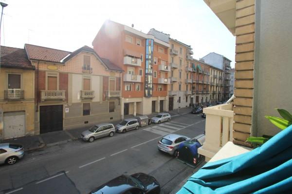 Appartamento in vendita a Torino, Rebaudengo, 78 mq - Foto 6