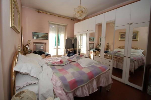 Appartamento in vendita a Torino, Rebaudengo, 78 mq - Foto 5