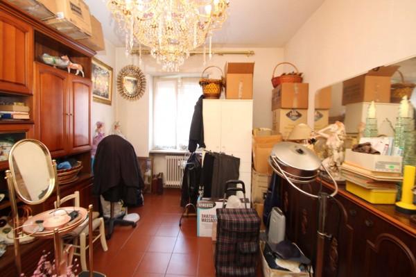 Appartamento in vendita a Torino, Rebaudengo, 78 mq - Foto 13