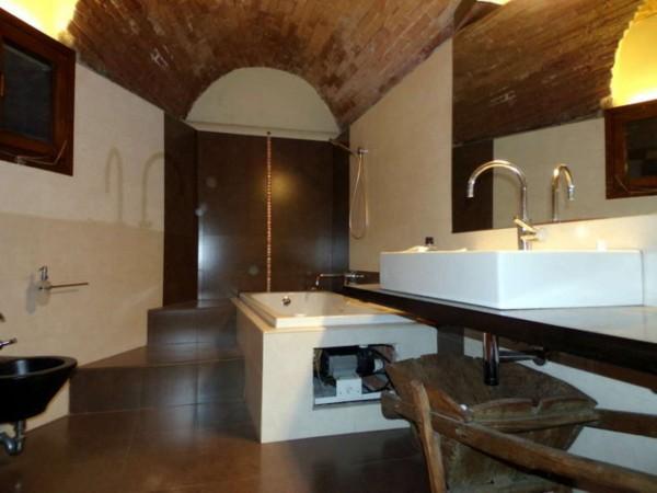 Appartamento in vendita a Forlì, Semicentro, Con giardino, 167 mq - Foto 11