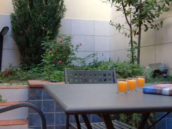 Appartamento in vendita a Forlì, Semicentro, Con giardino, 167 mq - Foto 28