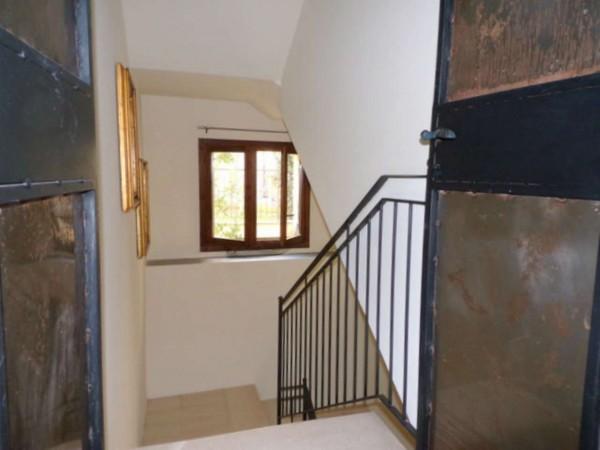 Appartamento in vendita a Forlì, Semicentro, Con giardino, 167 mq - Foto 9