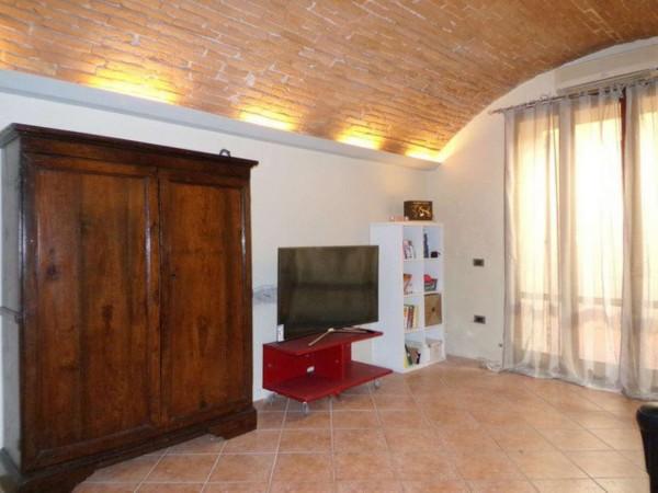 Appartamento in vendita a Forlì, Semicentro, Con giardino, 167 mq - Foto 23