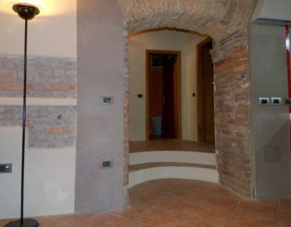 Appartamento in vendita a Forlì, Semicentro, Con giardino, 167 mq - Foto 21