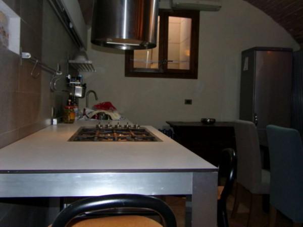 Appartamento in vendita a Forlì, Semicentro, Con giardino, 167 mq - Foto 16