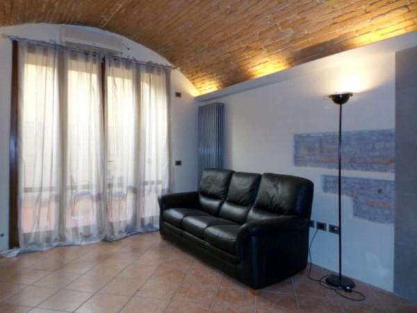 Appartamento in vendita a Forlì, Semicentro, Con giardino, 167 mq - Foto 25
