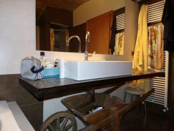 Appartamento in vendita a Forlì, Semicentro, Con giardino, 167 mq - Foto 10