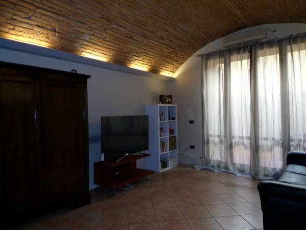 Appartamento in vendita a Forlì, Semicentro, Con giardino, 167 mq - Foto 22