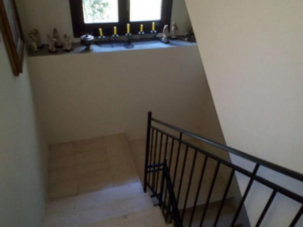 Appartamento in vendita a Forlì, Semicentro, Con giardino, 167 mq - Foto 3