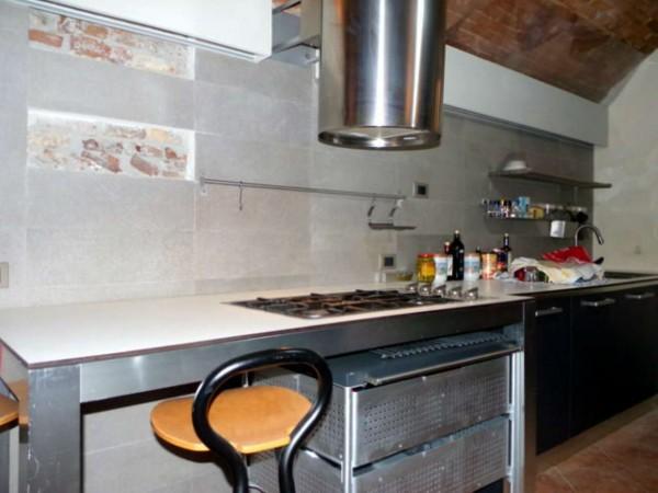 Appartamento in vendita a Forlì, Semicentro, Con giardino, 167 mq - Foto 15
