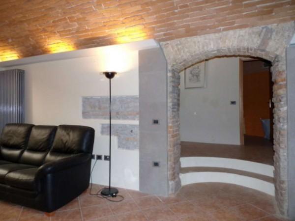 Appartamento in vendita a Forlì, Semicentro, Con giardino, 167 mq - Foto 26