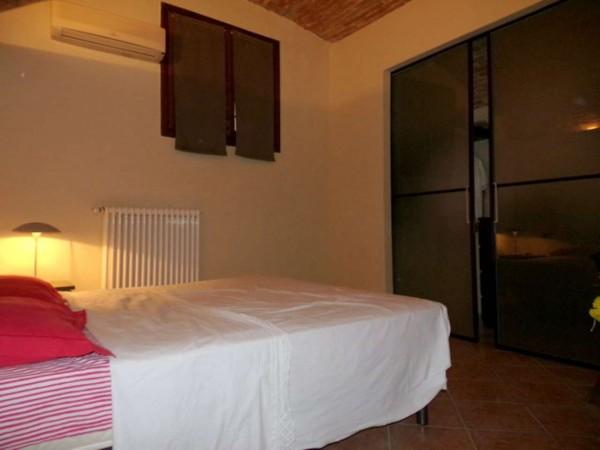 Appartamento in vendita a Forlì, Semicentro, Con giardino, 167 mq - Foto 14