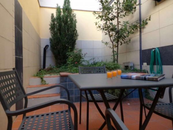 Appartamento in vendita a Forlì, Semicentro, Con giardino, 167 mq - Foto 29