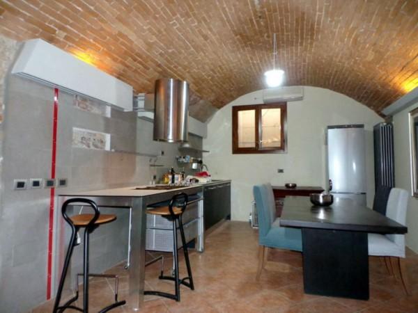 Appartamento in vendita a Forlì, Semicentro, Con giardino, 167 mq - Foto 17