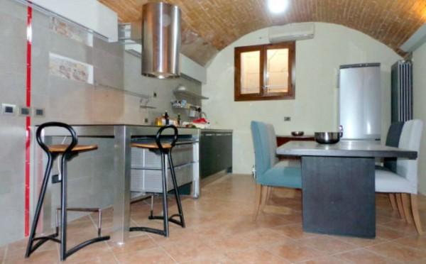 Appartamento in vendita a Forlì, Semicentro, Con giardino, 167 mq - Foto 19