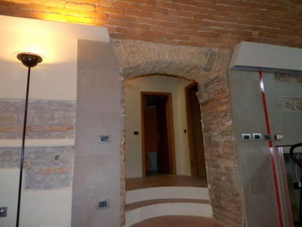 Appartamento in vendita a Forlì, Semicentro, Con giardino, 167 mq - Foto 8