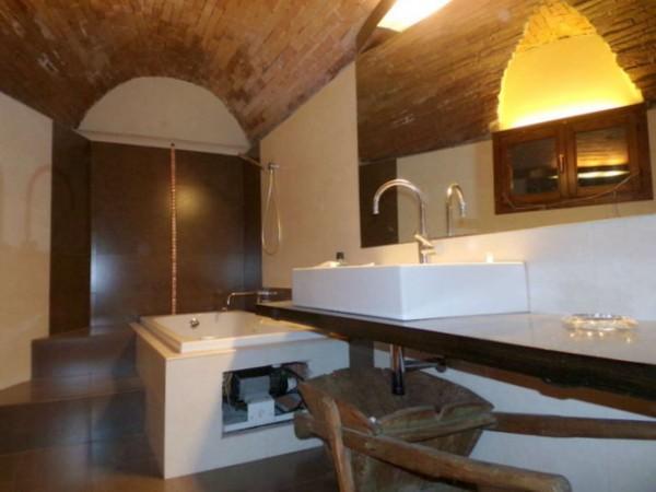 Appartamento in vendita a Forlì, Semicentro, Con giardino, 167 mq - Foto 12