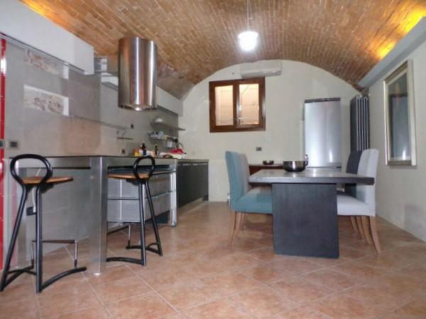 Appartamento in vendita a Forlì, Semicentro, Con giardino, 167 mq - Foto 6