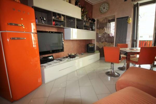 Appartamento in vendita a Nichelino, Centro, 65 mq - Foto 17