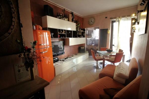 Appartamento in vendita a Nichelino, Centro, 65 mq - Foto 6