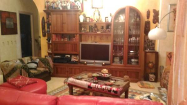 Appartamento in vendita a Alessandria, Stazione, 100 mq