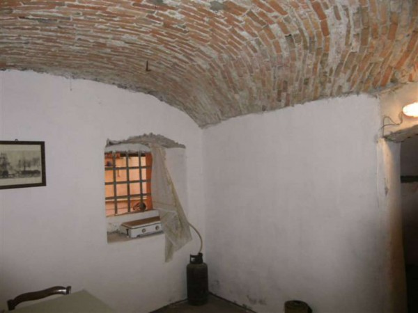 Appartamento in vendita a Camogli, 30 mq