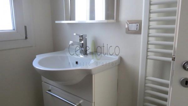Appartamento in affitto a Cesenatico, 90 mq - Foto 15