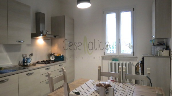 Appartamento in affitto a Cesenatico, 90 mq - Foto 1