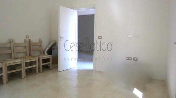 Appartamento in affitto a Cesenatico, 90 mq - Foto 10