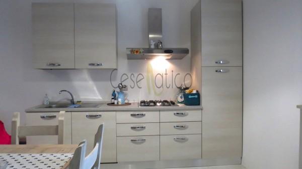 Appartamento in affitto a Cesenatico, 90 mq - Foto 17