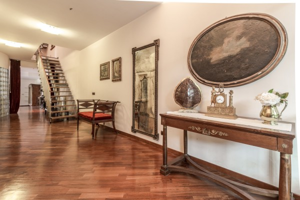Immobile in vendita a Fiumicino, Casale Dell Aranova, Con giardino, 450 mq - Foto 11