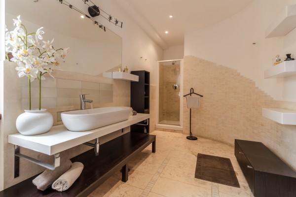 Immobile in vendita a Fiumicino, Casale Dell Aranova, Con giardino, 450 mq - Foto 8