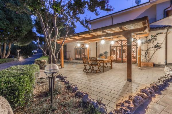 Immobile in vendita a Fiumicino, Casale Dell Aranova, Con giardino, 450 mq - Foto 3