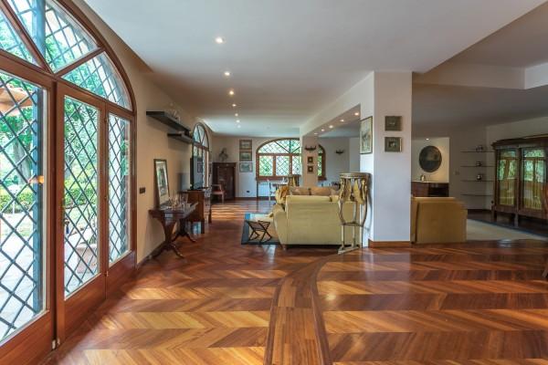 Immobile in vendita a Fiumicino, Casale Dell Aranova, Con giardino, 450 mq - Foto 23