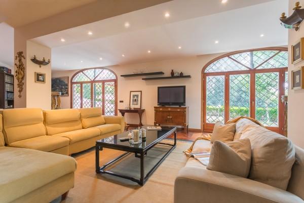 Immobile in vendita a Fiumicino, Casale Dell Aranova, Con giardino, 450 mq - Foto 22