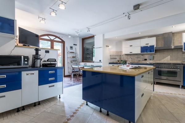 Immobile in vendita a Fiumicino, Casale Dell Aranova, Con giardino, 450 mq - Foto 15