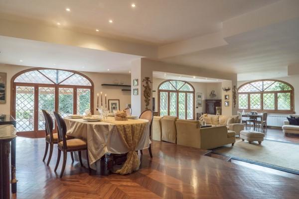 Immobile in vendita a Fiumicino, Casale Dell Aranova, Con giardino, 450 mq - Foto 2
