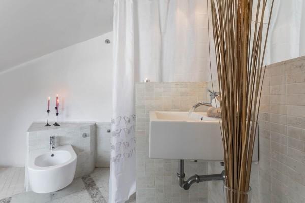 Immobile in vendita a Fiumicino, Casale Dell Aranova, Con giardino, 450 mq - Foto 21
