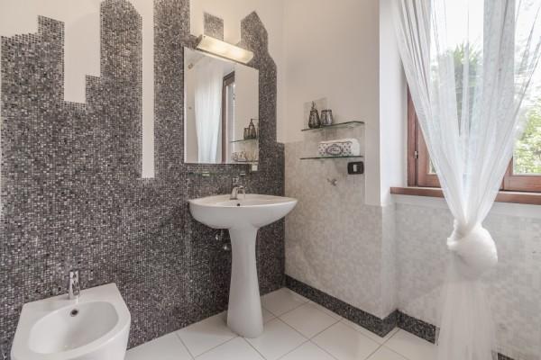 Immobile in vendita a Fiumicino, Casale Dell Aranova, Con giardino, 450 mq - Foto 4